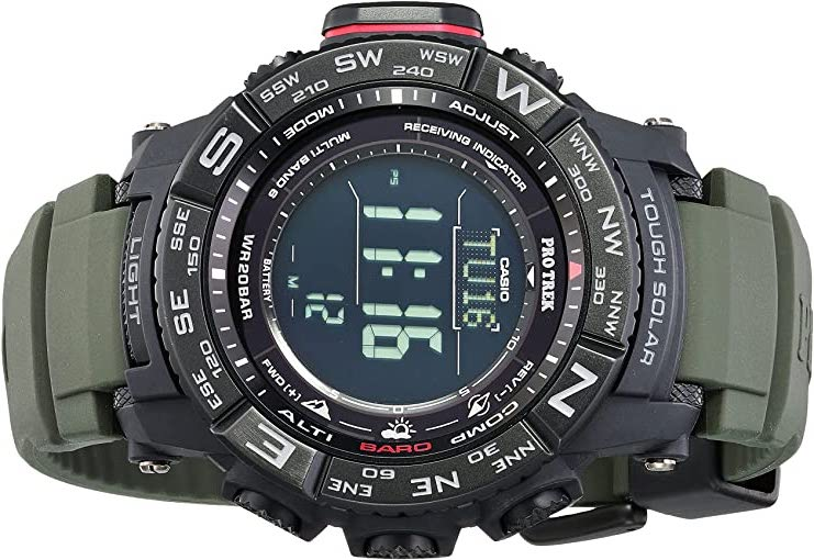 What is the Best Casio Protrek 3000 watch 2021 that you should purchase