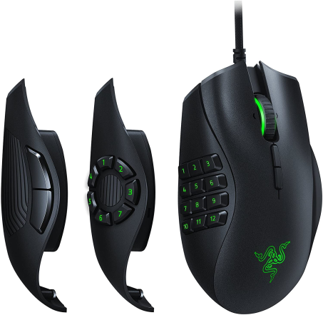 T7 Wired Gaming Mouse