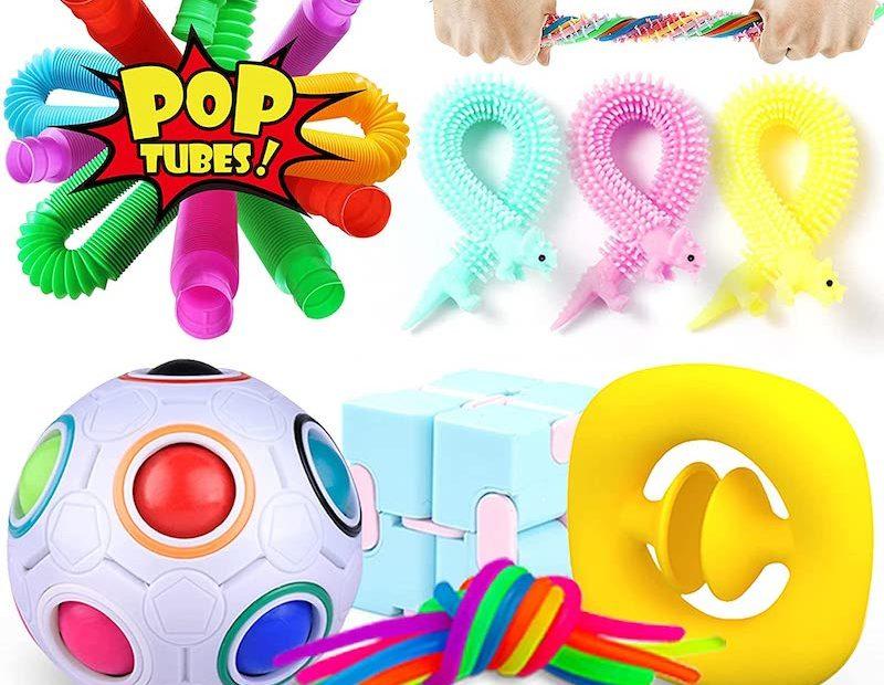 Best-Fidget-Toys