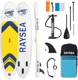 nflatable-Paddle-Board